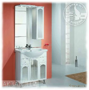 Мебель для ванной Акватон Эмилья
