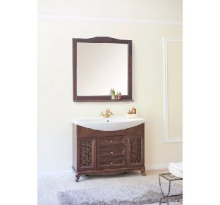 Мебель для ванной Аллигатор Барселона 105
