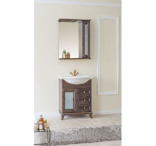 Мебель для ванной Аллигатор Барселона 65