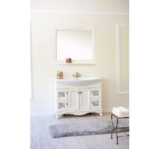 Мебель для ванной Аллигатор Валенсия 105
