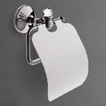 Держатель туалетной бумаги ART&MAX Antic Crystal AM-2683SJ