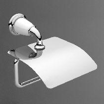 Держатель туалетной бумаги ART&MAX Bianchi AM-3683AW