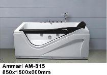 Гидромассажная ванна AM-815