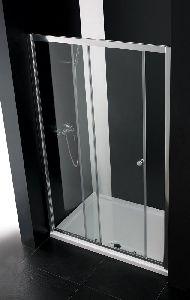 Душевая дверь Cezares ANIMA-BF-1-160-P-Cr стекло матовое, профиль хром