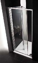 Душевая дверь Cezares ANIMA-BS-70-C-Cr стекло прозрачное, профиль хром
