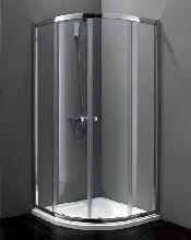 Душевой уголок Cezares ANIMA-R-2-90-C-Cr-IV  90x90x200