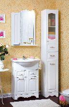 Комплект мебели Бриклаер Анна 60 Белый