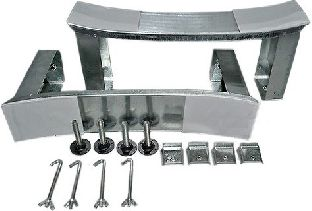 Ножки для ванны Koller Pool APMROS100 2,8 мм и 3,5 мм