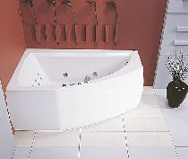 Гидромассажная ванна Poolspa AQUAMARINA 175X120