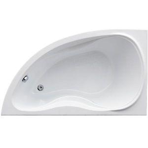 Гидромассажная ванна Aquanet Maldiva 150x90 (LR)