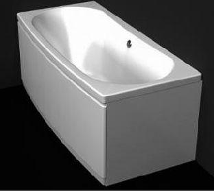 Панель фронтальная для ванны Aquanet Izabella 160