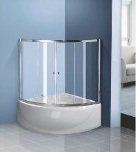 Шторка для ванны Aquatika Эпюра