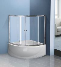 Штора на ванну Aquatika Тема 150
