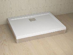 Душевой поддон Radaway Argos D 80x120 со съемной панелью, арт. 4ADN812-02