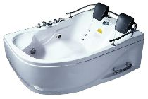 Акриловая ванна Appollo АT-0919W