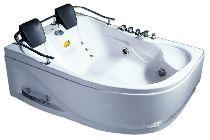 Акриловая ванна Appollo AT-0929L