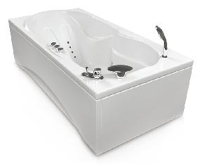 Гидромассажная ванна Aquatika АТЛАНТИС 180x90