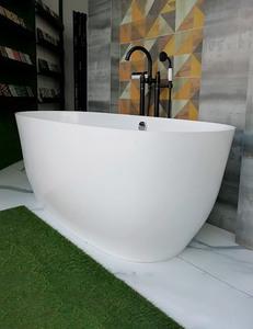 Мраморная ванна Астра-Форм Атрия 170х75