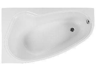 Ванна Vagnerplast Avona 150x90 left