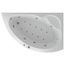 Гидромассажная ванна Акватек Аякс 2 170х110