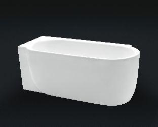 Акриловая ванна BelBagno BB11 1500