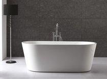 Акриловая ванна BelBagno BB202-1600-800