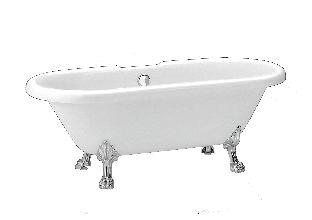 Акриловая ванна BelBagno BB21