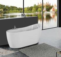 Акриловая ванна BelBagno BB301