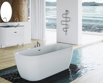Акриловая ванна BelBagno BB303