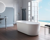 Акриловая ванна BelBagno BB305-1484