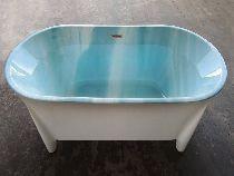 Акриловая ванна BelBagno BB40-1700-MARINE