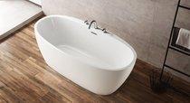 Акриловая ванна BelBagno BB404-1500-800