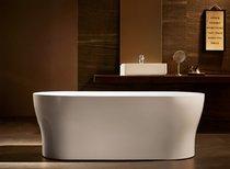 Акриловая ванна BelBagno BB405-1500-800
