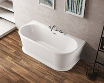 Акриловая ванна BelBagno BB408-1500-800