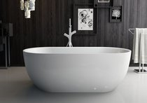 Акриловая ванна BelBagno BB70-1500-800
