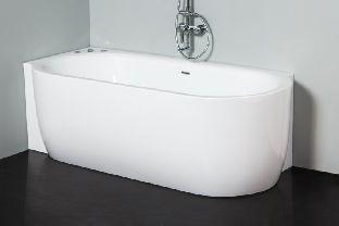 Акриловая ванна BelBagno BB11-1800