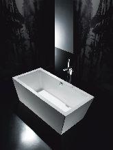 Акриловая ванна BelBagno BB55-1600