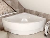 Гидромассажная ванна Vayer Bumerang 150x150