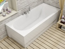 Гидромассажная ванна Vayer Bumerang 160x70 LR