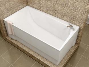 Гидромассажная ванна Vayer Bumerang 190x90 RL