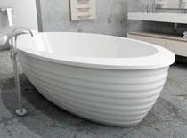 Гидромассажная ванна Vayer Bumerang 194x100