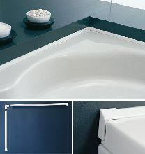 Бордюр для ванны Kolpa-San