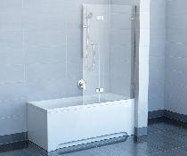 Шторка для ванны Ravak Brilliant BVS2 L/R