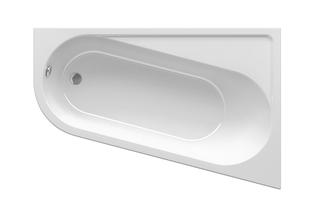 Гидромассажная ванна Ravak Chrome 170 x 105