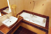 Гидромассажная ванна Ravak Campanula II 170x75