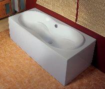Акриловая ванна Ravak Campanula 170 x 75