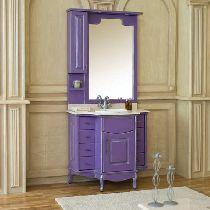 Мебель для ванной Аллигатор Capan