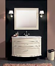 Мебель для ванной Cezares Capri 105