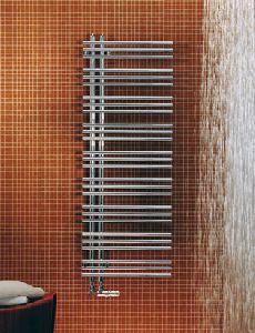 Полотенцесушитель электрический Zehnder Yucca asymmetric