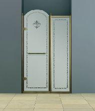 Душевая дверь Cezares Retro B-11